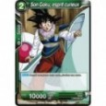 Son Goku, esprit curieux BT2-072 C