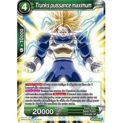 Trunks puissance maximum BT2-078 UC