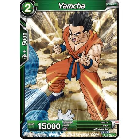 Yamcha BT2-082 C
