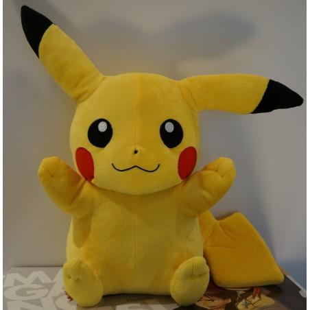 Pokemon peluche Pikachu 32 cm TOMY