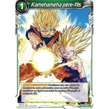 Kamehameha pere-fils BT2-098 C