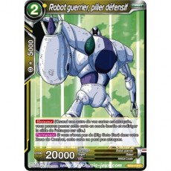 Robot guerrier, pilier defensif BT2-113 C