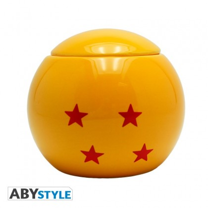 Dragon Ball Mug 3D 500mL