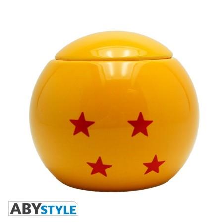 Dragon Ball Mug 3D 500mL