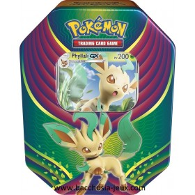 "Pokemon Pokebox Phyllali GX 200PV ""Evolution Celebration"""