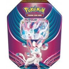 "Pokemon Pokebox Nymphali GX 200PV ""Evolution Celebration"""