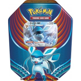 "Pokemon Pokebox Givrali GX 200PV ""Evolution Celebration"""