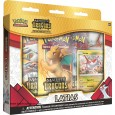Pokemon Coffret 7.5 Majeste des Dragons Latias + 1 pin's