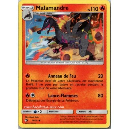 Malamandre SL7.5 14/70