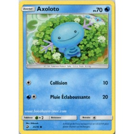 Axoloto SL7.5 25/70