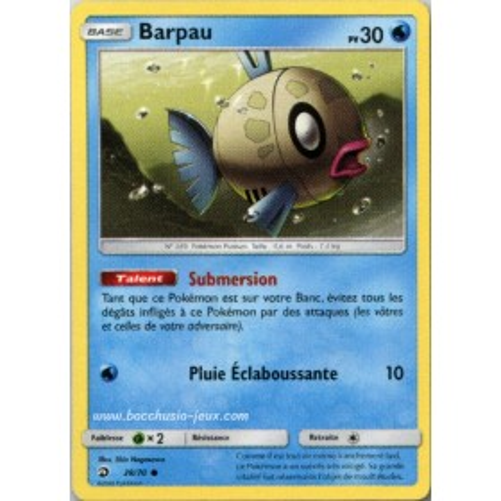 Barpau Reverse SL7.5 28/70