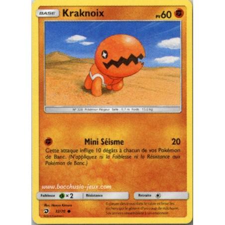 Kraknoix Reverse SL7.5 32/70