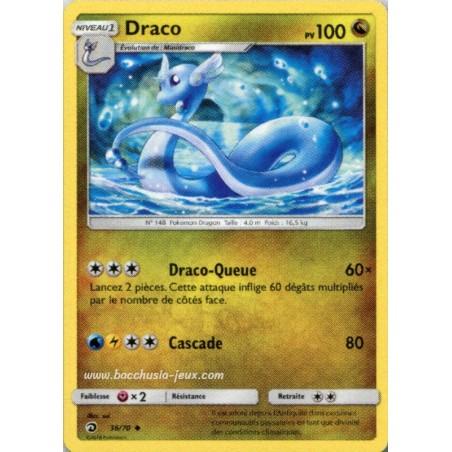 Draco SL7.5 36/70