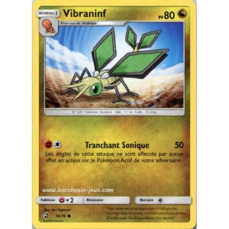 Vibraninf SL7.5 38/70