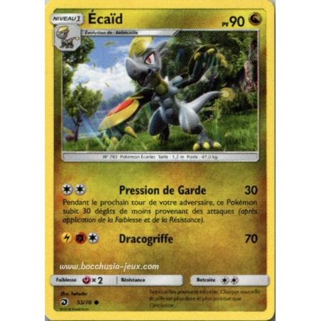 Ecaid SL7.5 53/70