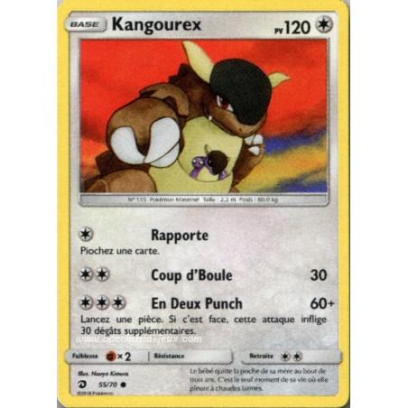 Kangourex SL7.5 55/70