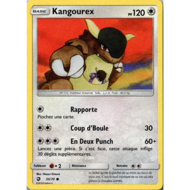 Kangourex Reverse SL7.5 55/70