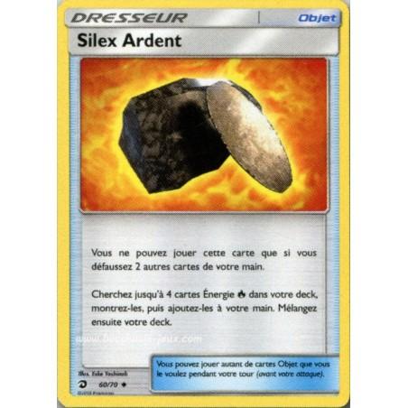 Silex Ardent SL7.5 60/70