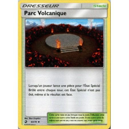 Parc Volcanique SL7.5 63/70