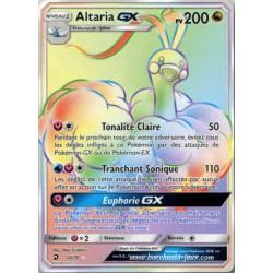 Altaria-GX Secrete SL7.5 72/70