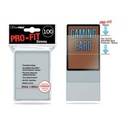 Ultra Pro Pro-Fit Standard x 100 Ref 82712