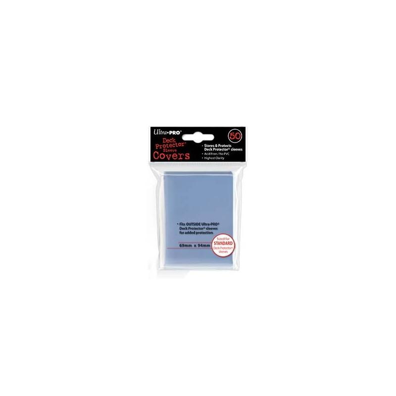 25 Ultra Pro Regular Toploader-Card protection-Top Loader-Neuf dans sa boîte