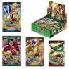 Dragon Ball Super - Boite de 24 Boosters Français - Serie 5 - Miraculous Revival