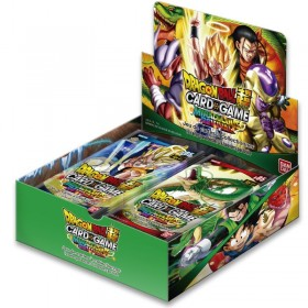 Dragon Ball Super - Boite de 24 Boosters Français - Serie 5 - Miraculous Revival