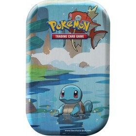 Pokemon Kanto Friends Mini Tin - Carapuce