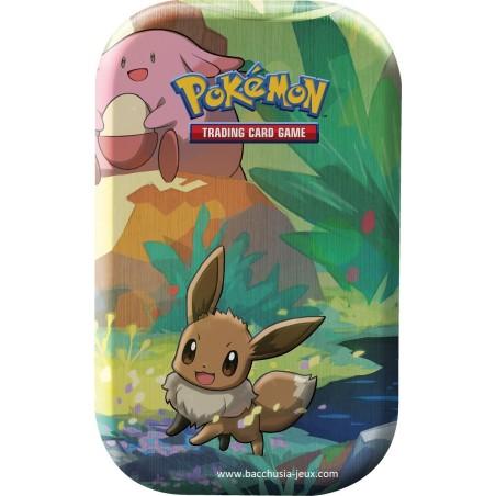 Pokemon Kanto Friends Mini Tin - Evoli