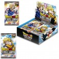 Dragon Ball Super - Display de 24 Boosters Français - TB02 - World Martial Arts Tournament