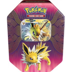 Pokemon Pokebox Voltali GX