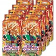 Dragon Ball Super - 8 boîtes Premium Pack Theme Boosters 3 - Clash of Fates - GE02