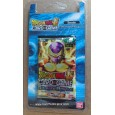 Dragon Ball Super - 1 Booster blister B01 - Galactic Battle