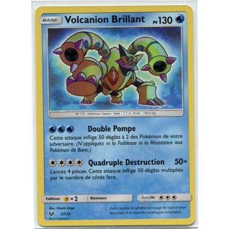 Volcanion Brillant SL3.5 27/73