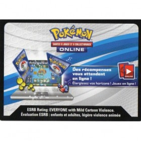 XY3 Poings Furieux - Code Online