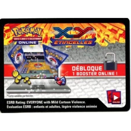 XY2 Etincelles - Code Online