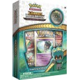 Pokemon SL3.5 Coffret Légendes Brillantes Marshadow + 1 pin's