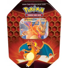 Pokemon Pokebox Dracaufeu GX SL11.5 Destinées Occultes