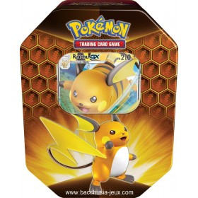 Pokemon Pokebox Raichu GX SL11.5 Destinées Occultes