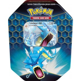 Pokemon Pokebox Leviator GX SL11.5 Destinées Occultes