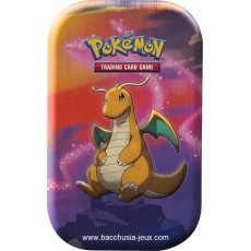 Pokemon Kanto Power Mini Tin - Dracolosse
