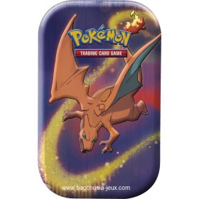 Pokemon Kanto Power Mini Tin - Dracaufeu
