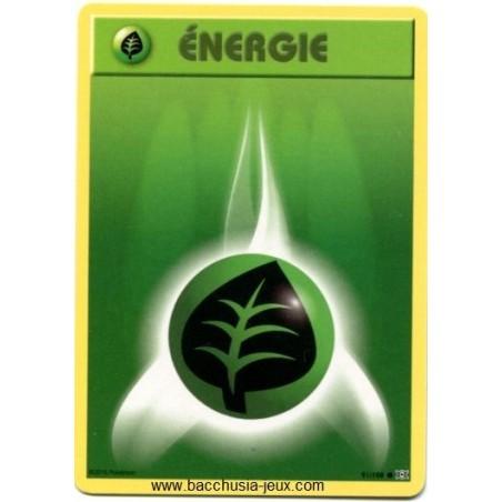 Carte Pokemon XY12 Energie plante 91/108
