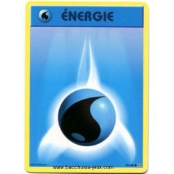 Carte Pokemon XY12 Energie eau 93/108