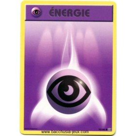 Carte Pokemon XY12 Energie Psy 95/108