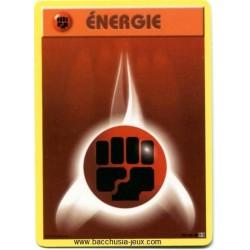 Carte Pokemon XY12 Energie Combat 96/108