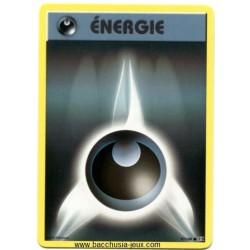 Carte Pokemon XY12 Energie Obscure 97/108