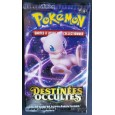 Pokemon 1 Booster SL11.5 Destinées Occultes