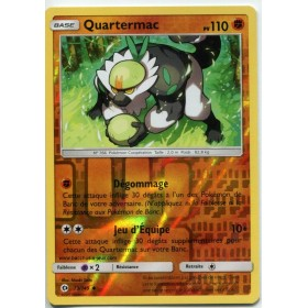 Carte Pokemon SL1 73/149 Quartermac Reverse